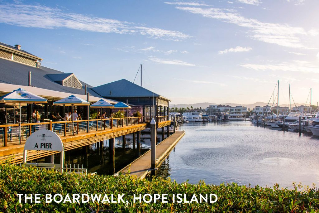 Links Hope Island 01